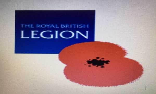 Lamppost Poppy Campaign