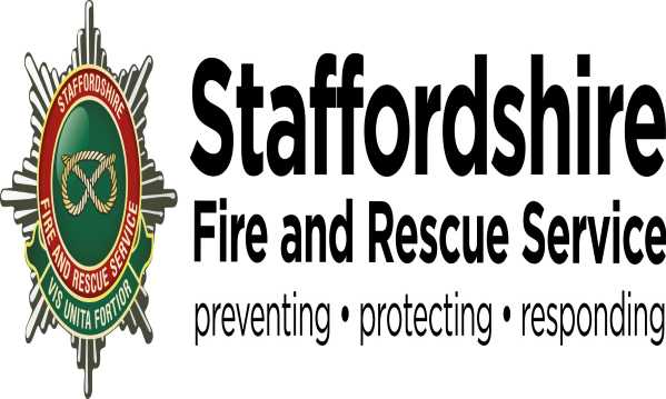Staffordshire Fire and Rescue Service