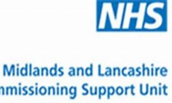 NHS MIDLANDS AND LANCASHIRE COMMISSIONING SUPPORT UNIT