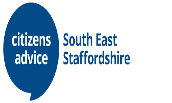 Citizens Advice South East Staffordshire