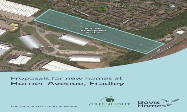 Bovis Homes and Greenlight Developments