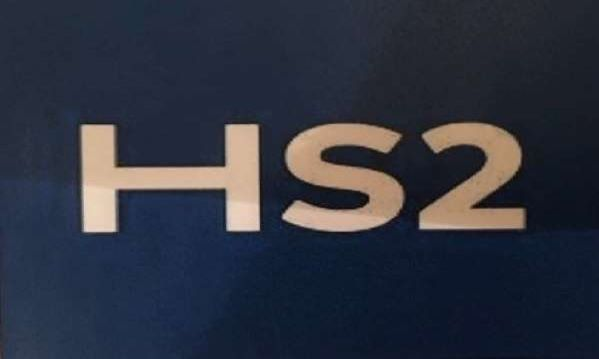 HS2 Works Notification