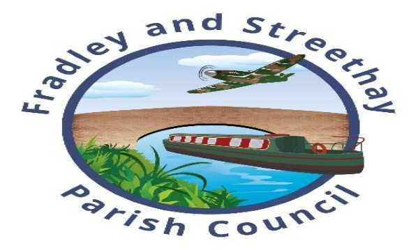 Fradley and Streethay Parish Council